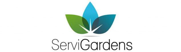Imagen: Logotipo ServiGardens