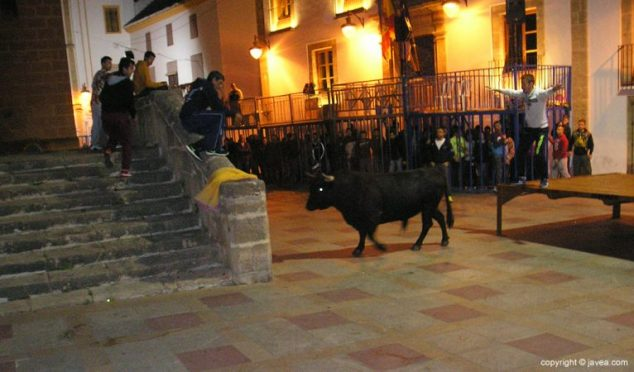Immagine: sessione di corrida delle festività di Sant Sebastià