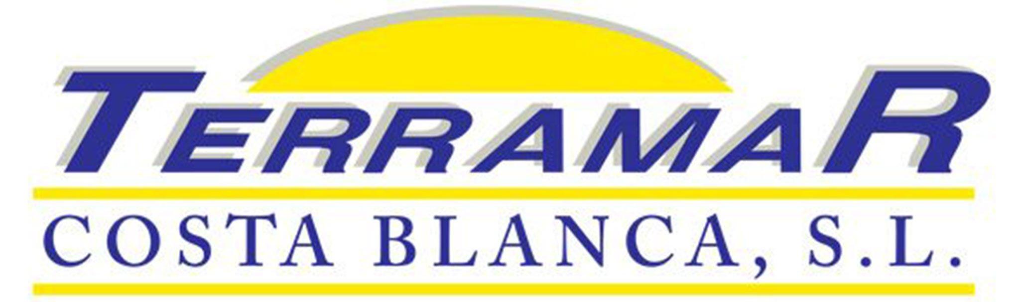 Logotip Terramar Costa Blanca