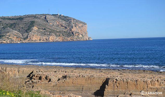Imagen: Vista del Cabo San Antonio