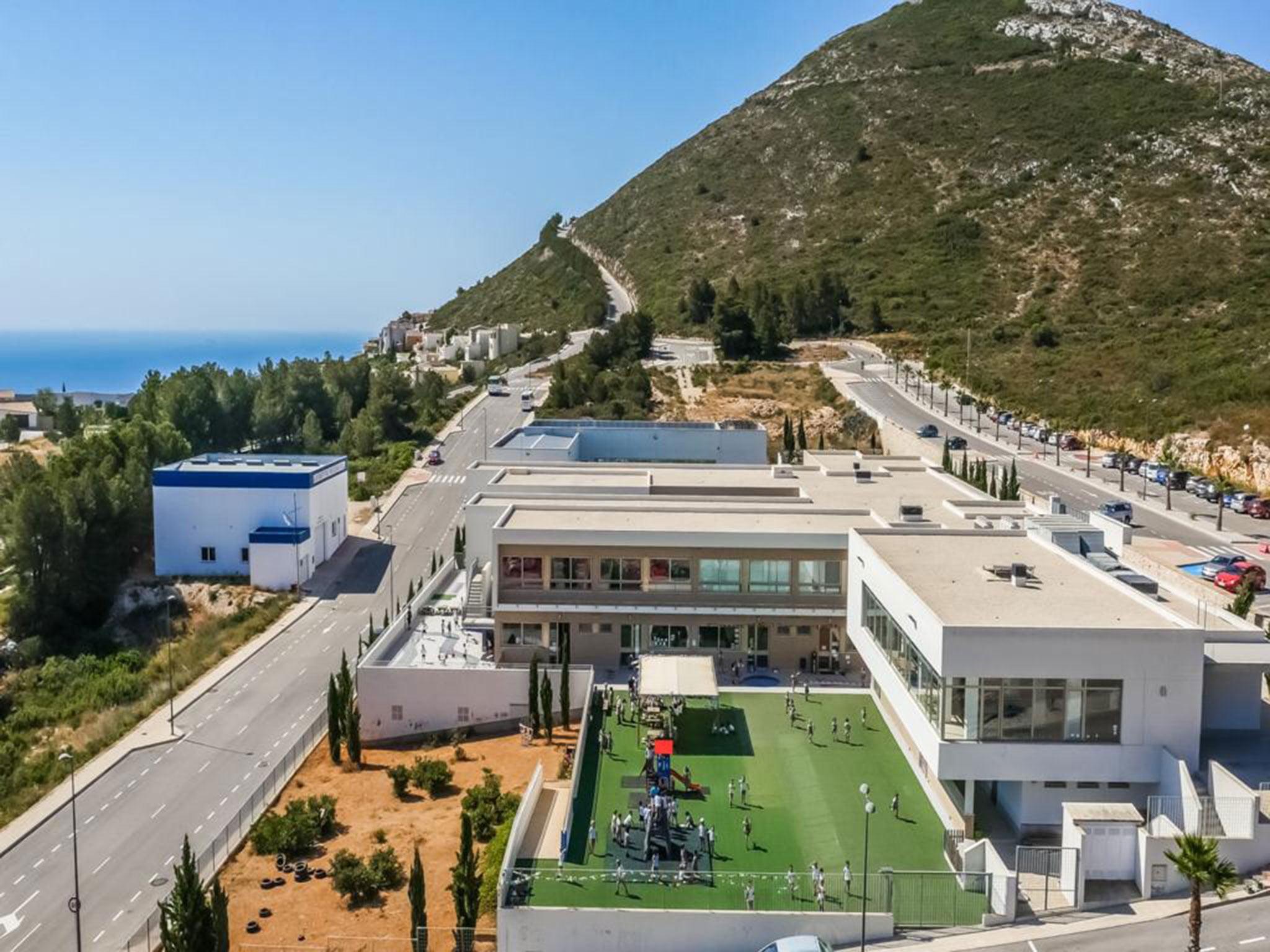 Vistas de una villa en venta en Cumbres del Sol – Atina Inmobiliaria