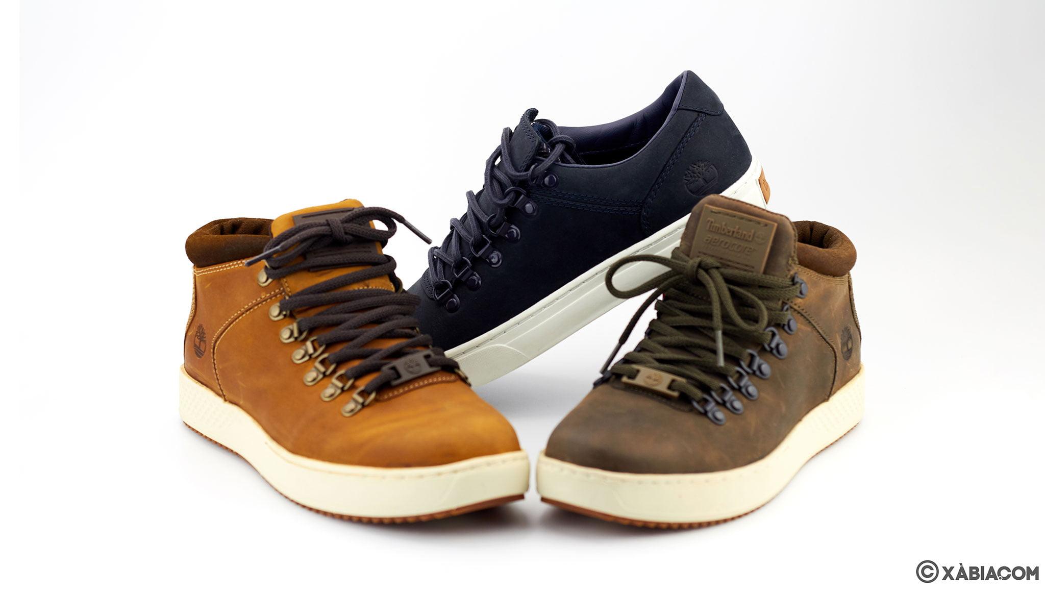 Sabor Chirrido consultor  Timberland Shoes - Ramón Marsal Shoes - Jávea.com | Xàbia.com