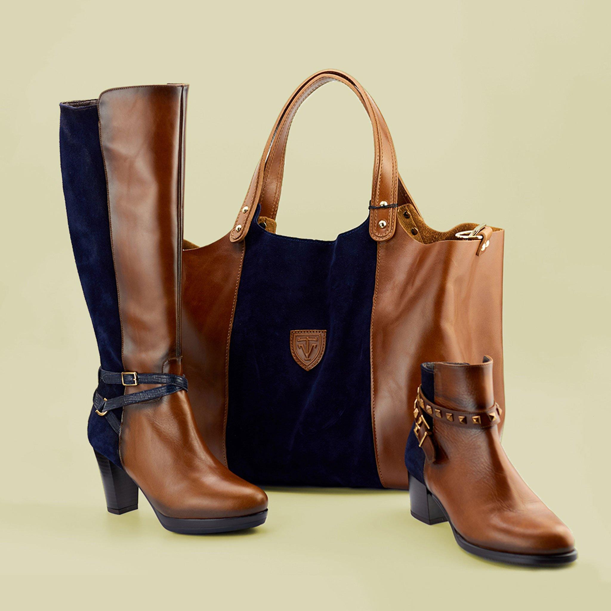 Calzado y complementos de gran calidad – Calzados Ramón Marsal