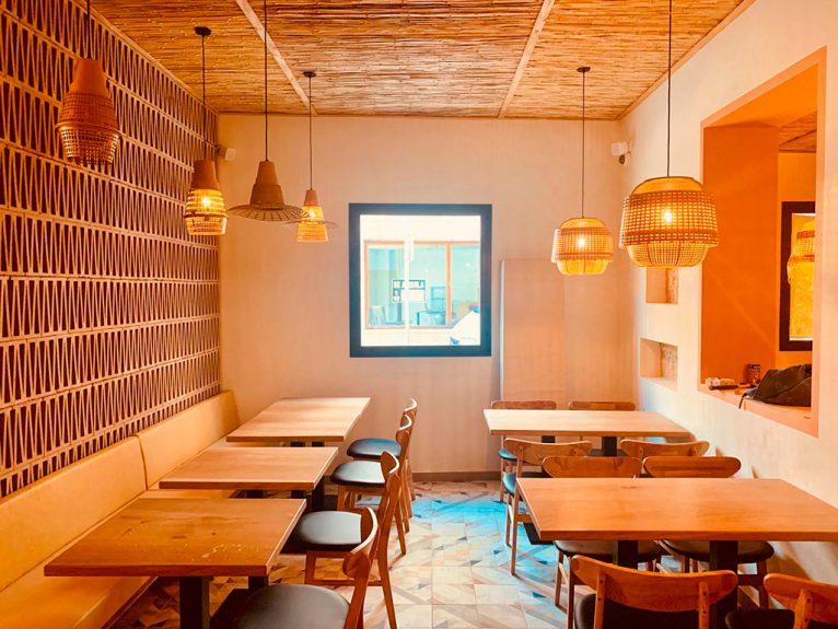 Comer en Jávea - Restaurante Portitxol