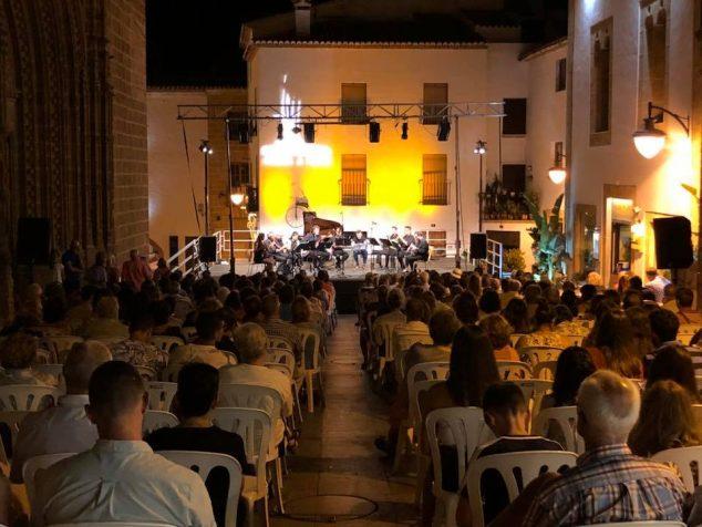 Imagen: Concierto de Música a l'Estiu