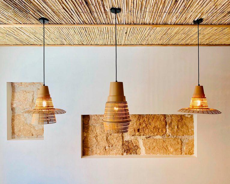 Decoración - Restaurante Portitxol