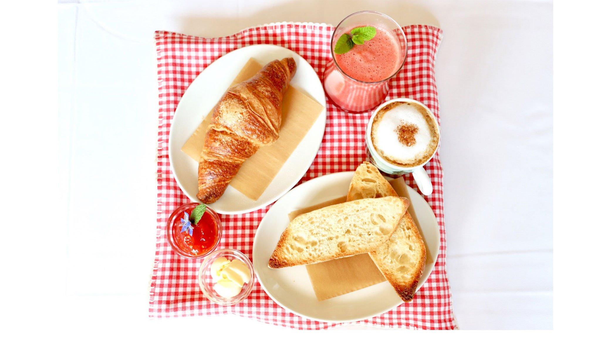 Desayunos y almuerzos en Restaurant Noguera