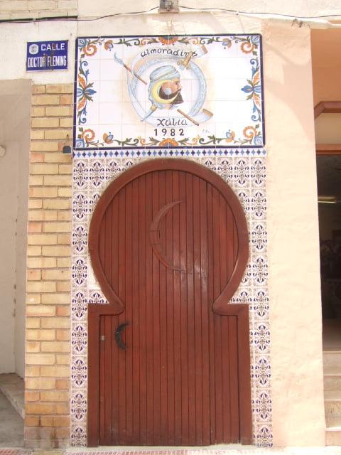 Imatge: Kabila de la Filà Almoradins