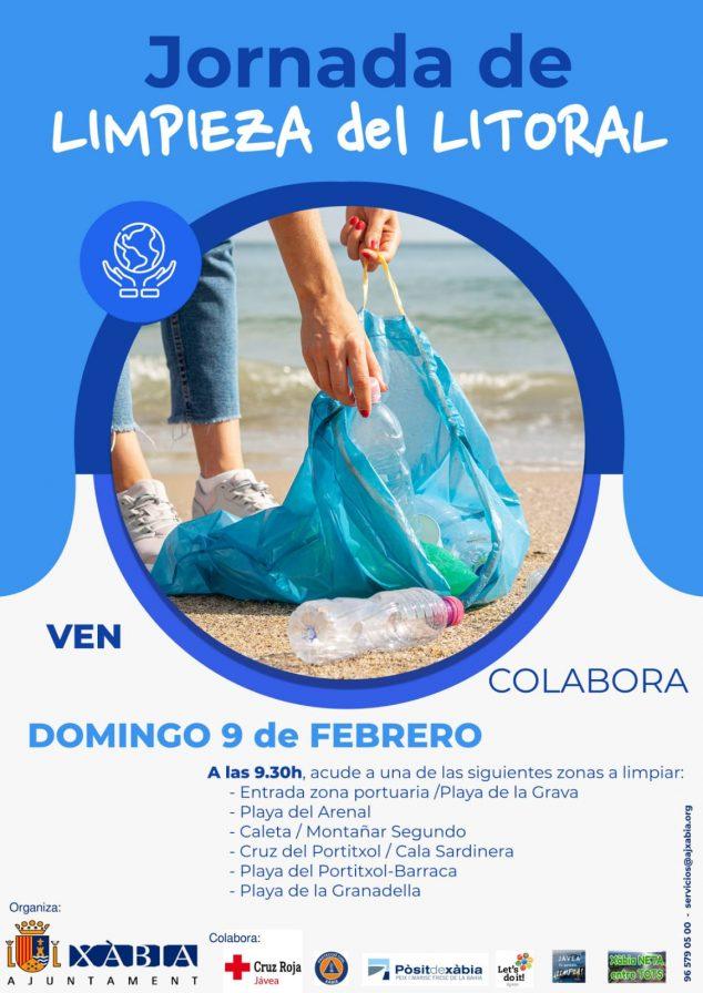 Imagen: Jornada de limpieza