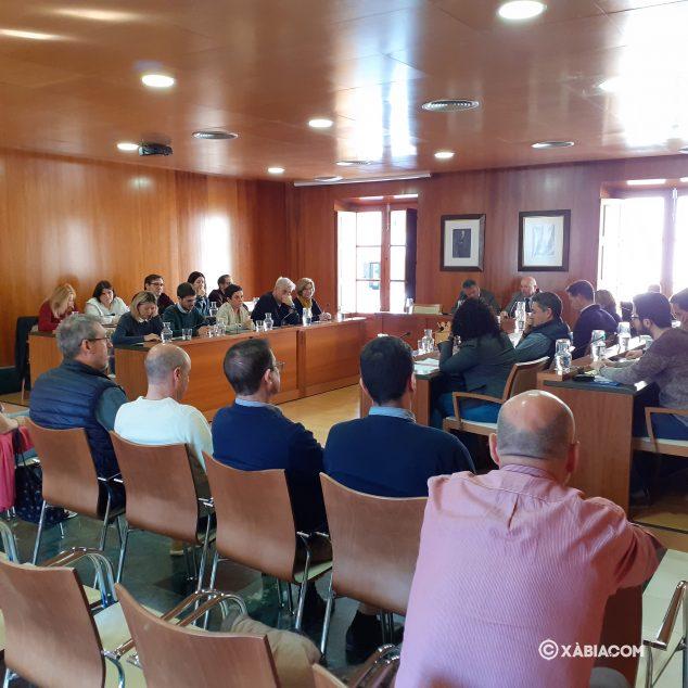 Imagem: Assembleia Geral Amjasa 2020