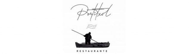 Image: Logo of the Portitxol Restaurant