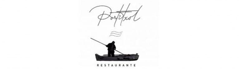 Logotipo del Restaurante Portitxol