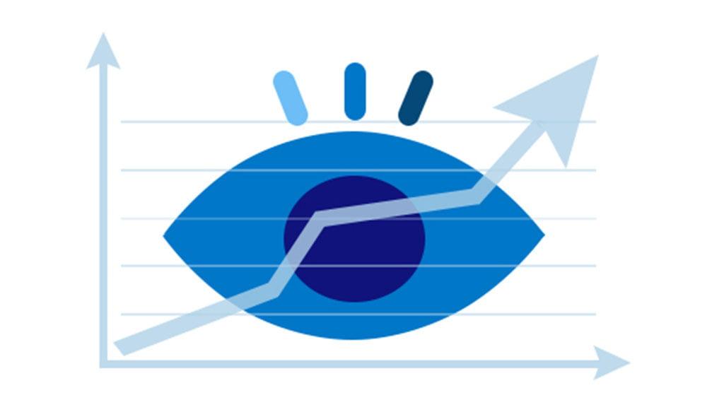 Logotipo de L'Observatori de la Marina Alta, proyecto experimental promovido por CREAMA