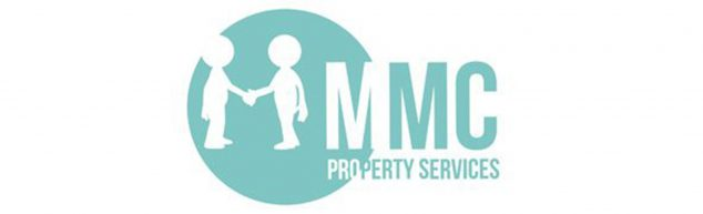 Imagem: Logotipo da MMC Property Services