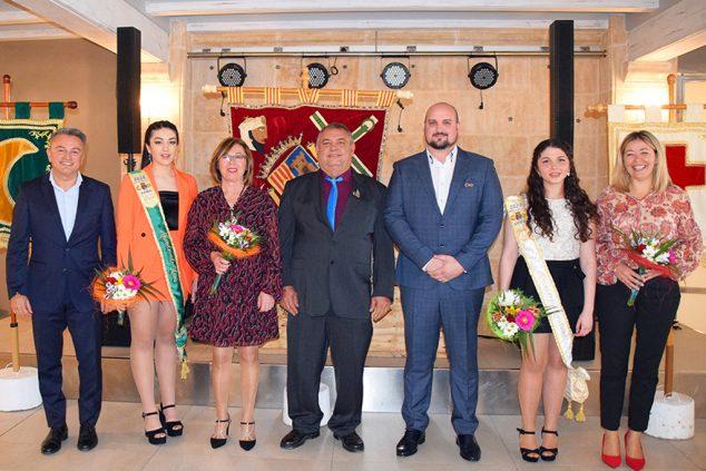 Imatge: Proclamacion Bandereres i Presentació Capitania Mig Any 2020