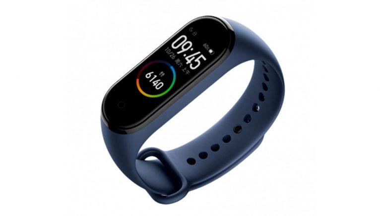 Pulsera de actividad Xiaomi smart - Electrodomésticos Pineda