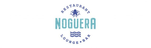 Imagen: Logotipo de Restaurant Noguera