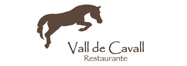 Logotipo Restaurante Vall de Cavall
