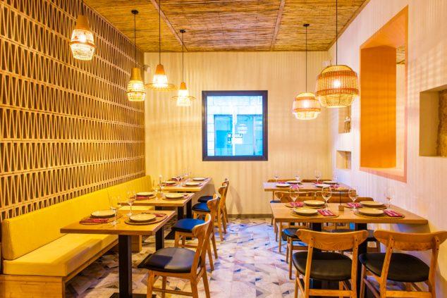 Imatge: Restaurant Xàbia - Restaurant Portitxol