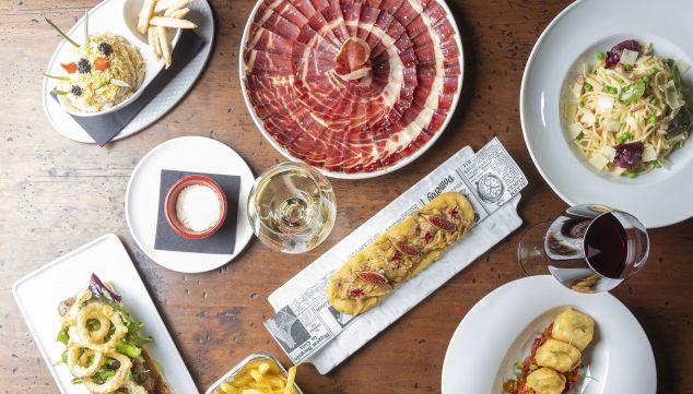 Imagen: Riquísimas tapas y comidas - Pa Picar Algo