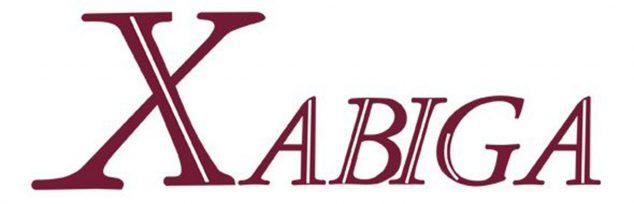 Imatge: Logotip Xabiga Immobiliària
