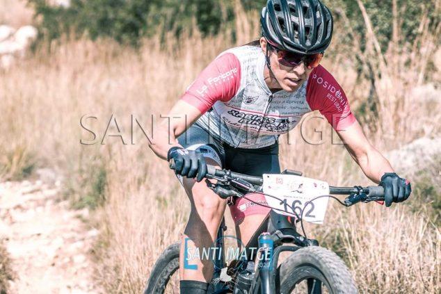 Imagen: Bikers del CC Mussols Xàbia