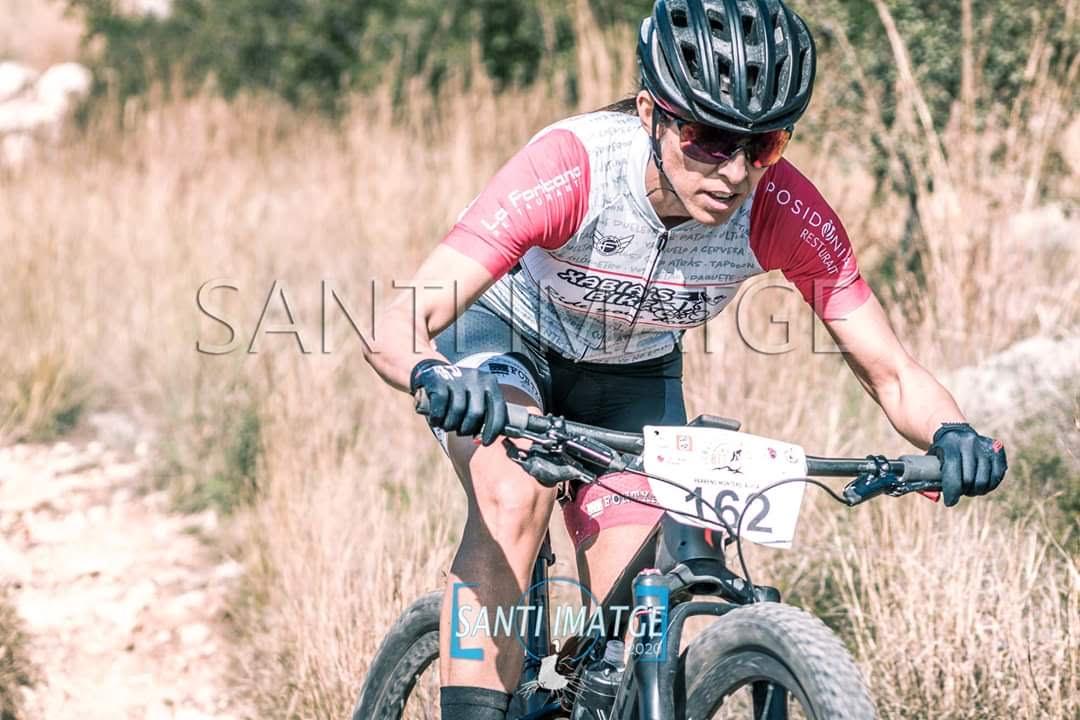 Bikers del CC Mussols Xàbia