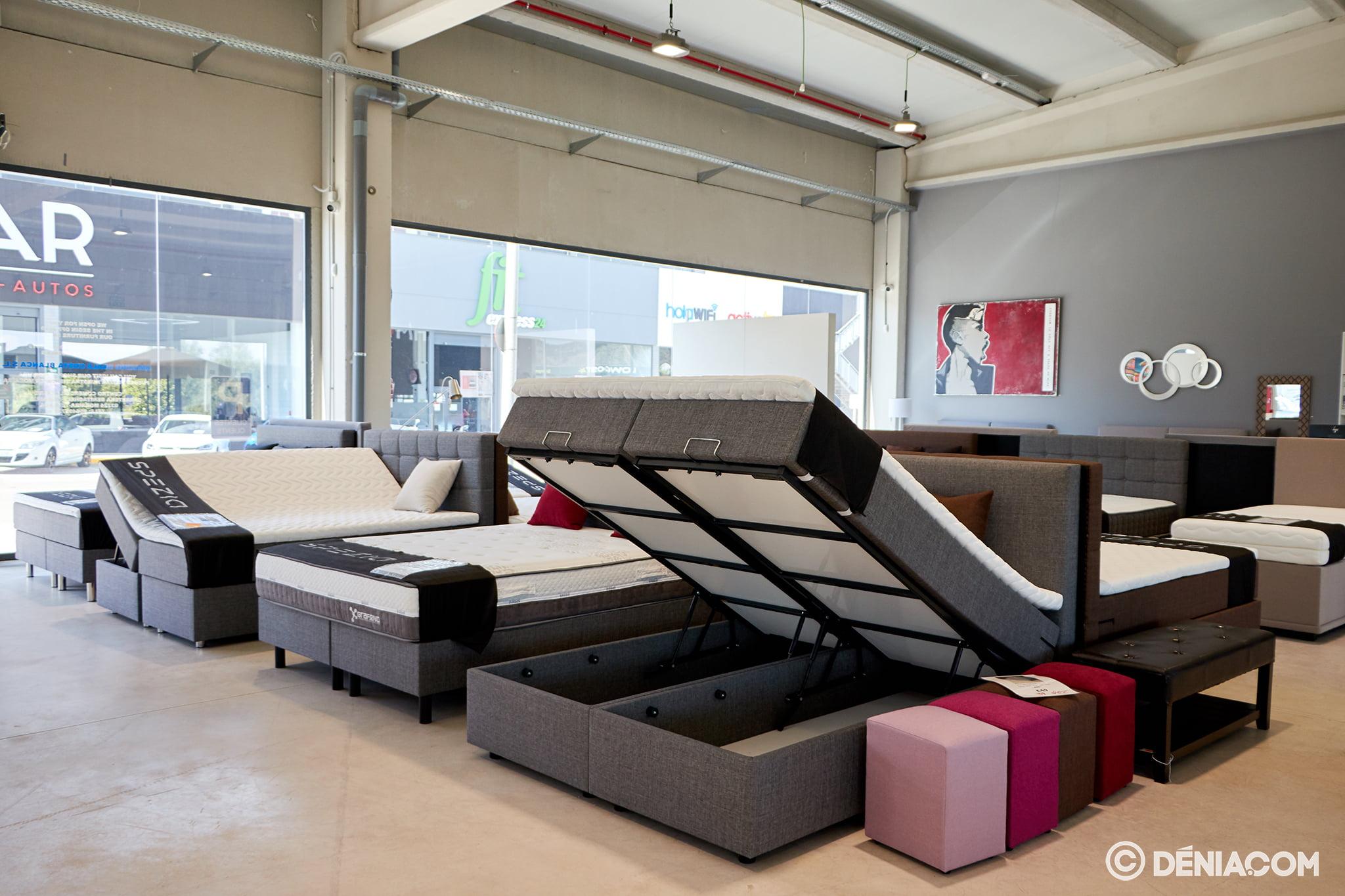 Amazing Deals camas