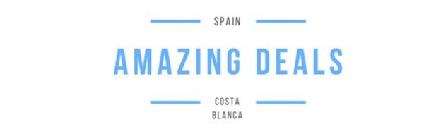 Imatge: Logotip de Amazing Deals Costa Blanca