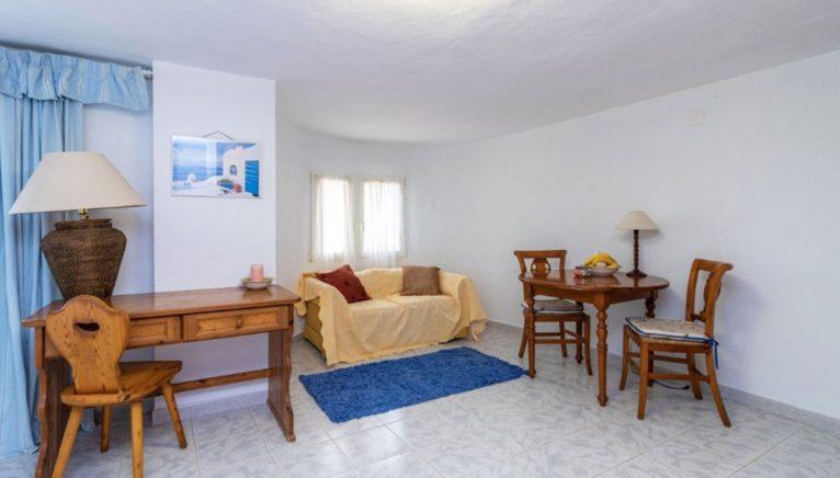 Apartamento de invitados en un chalet en venta en el Montgó en Jávea - Vicens Ash Properties