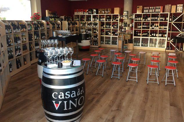 Imagen: Catas de vino en Jávea - Casa del Vino