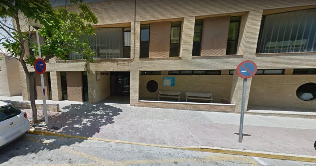 Centro de Salud Jávea