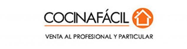 Imagen: Logotipo de Cocina Fácil