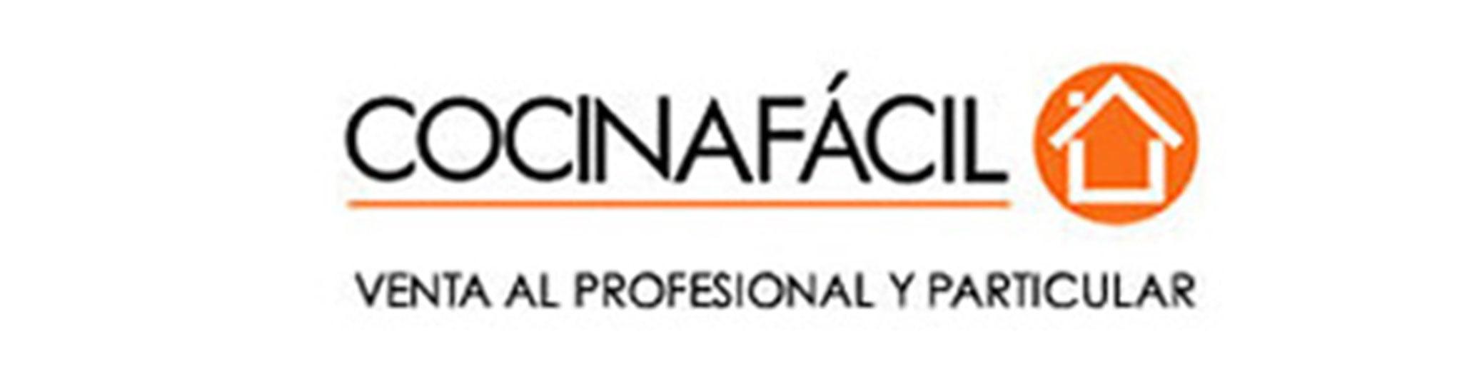 Logotipo de Cocina Fácil
