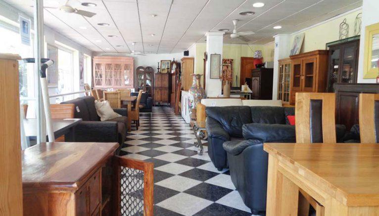 Compra venta de muebles en Jávea - MICHAEL'S