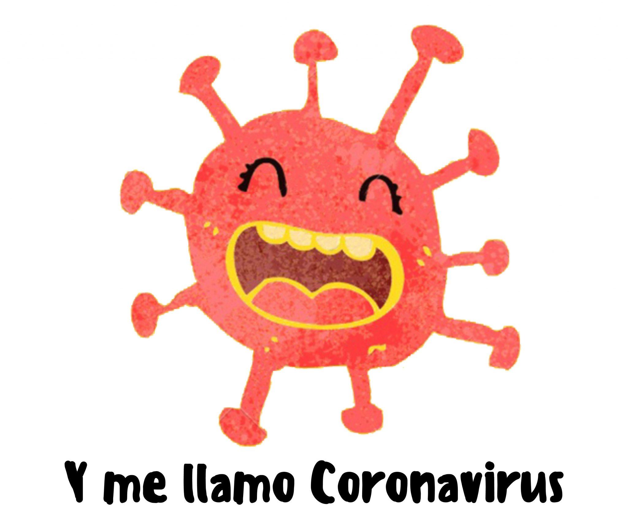 Coronavirus para los niños