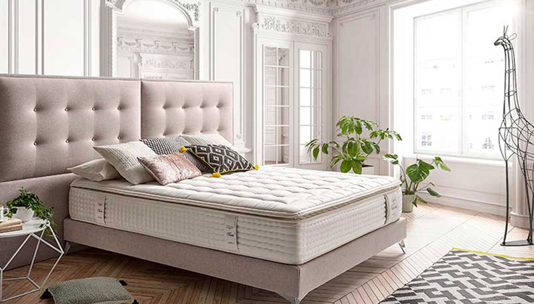 Dormitorio nuevo – MICHAEL'S