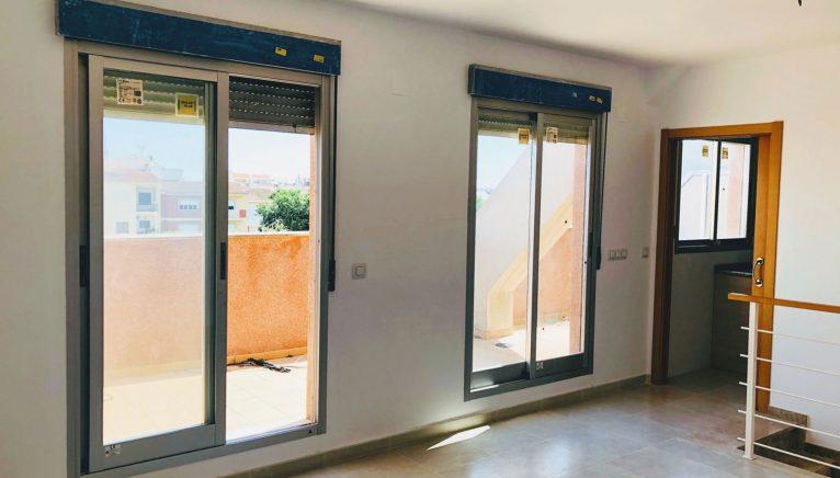 Dúplex de tres habitaciones en venta en Ondara - Mare Nostrum Inmobiliaria