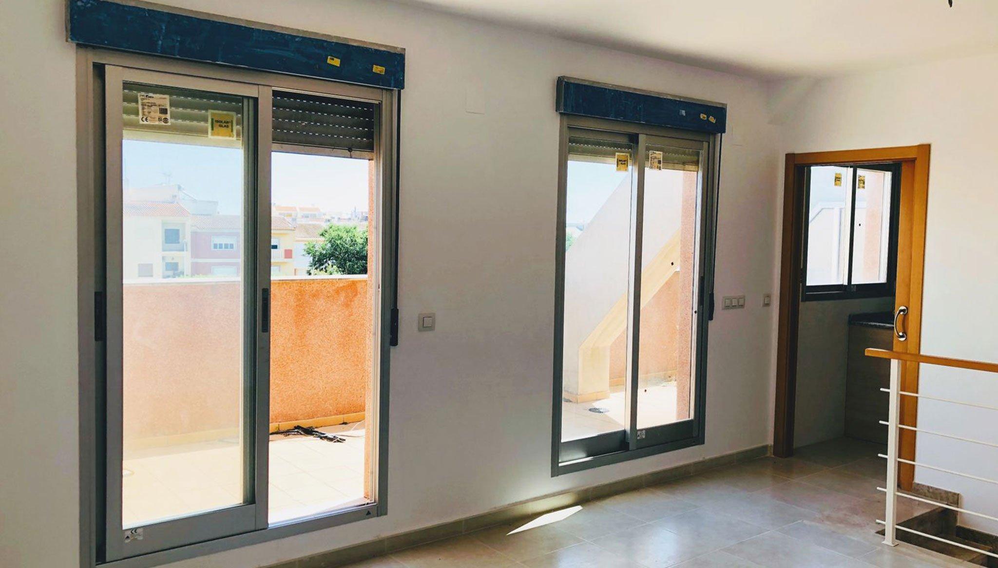 Dúplex de tres habitaciones en venta en Ondara – Mare Nostrum Inmobiliaria