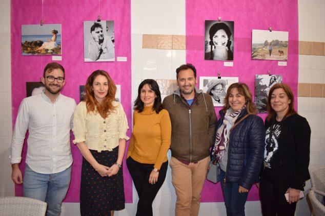 Imatge: Exposició Fotodona 2020