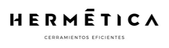Afbeelding: Hermetisch logo