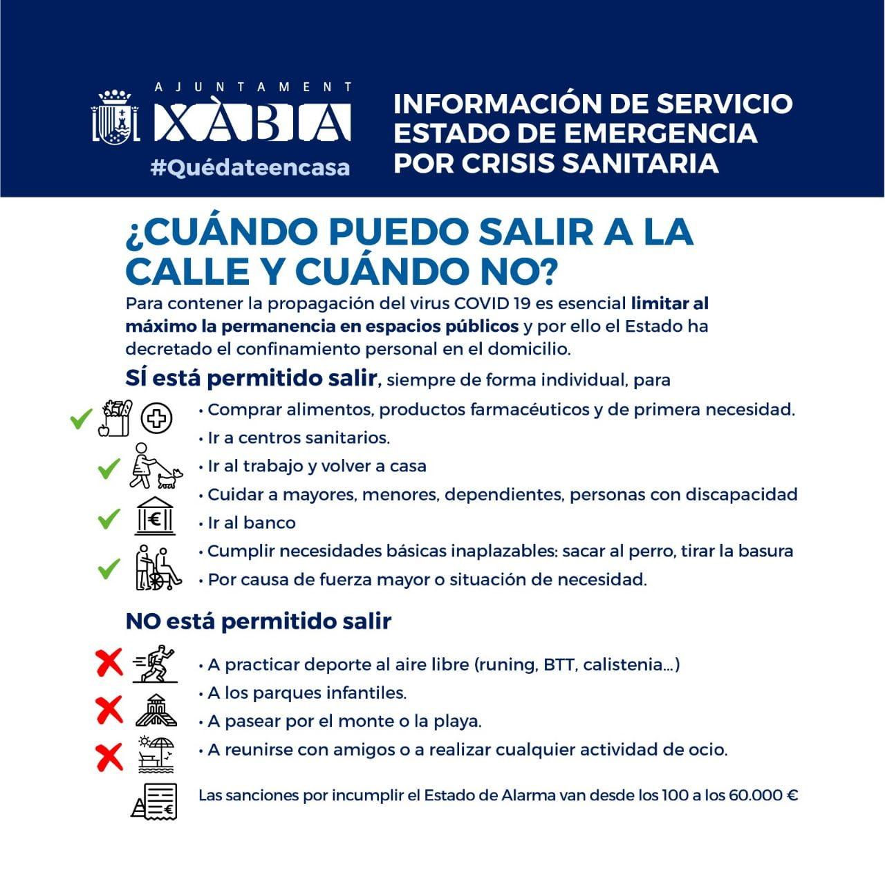Información de servicio ciudadano
