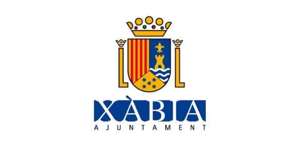 Logo Ayuntamiento de Xàbia