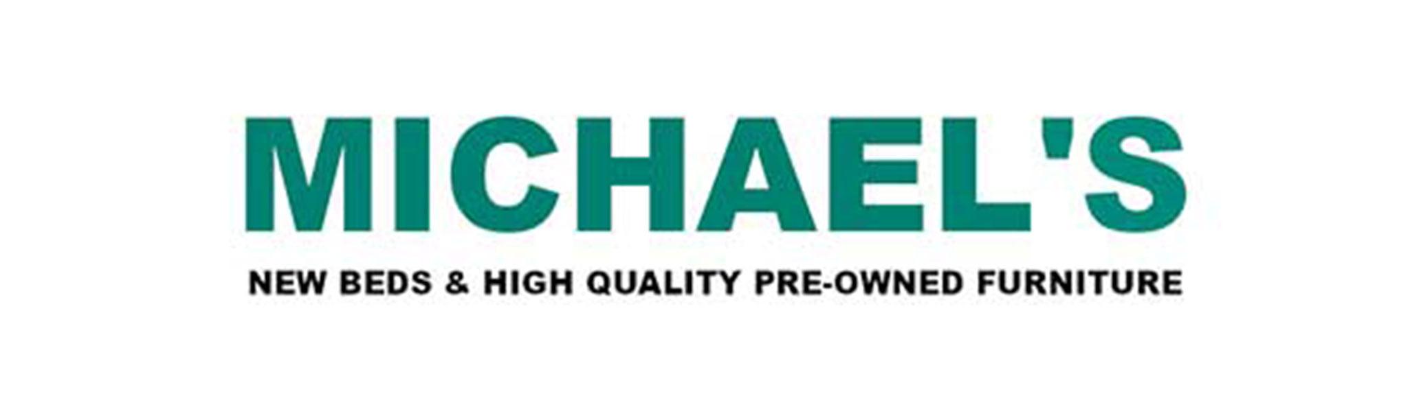 Logotipo MICHAEL'S