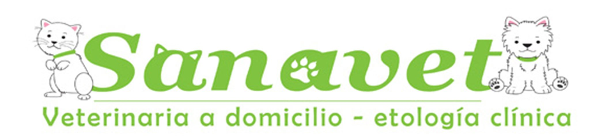 Logotipo de Sanavet