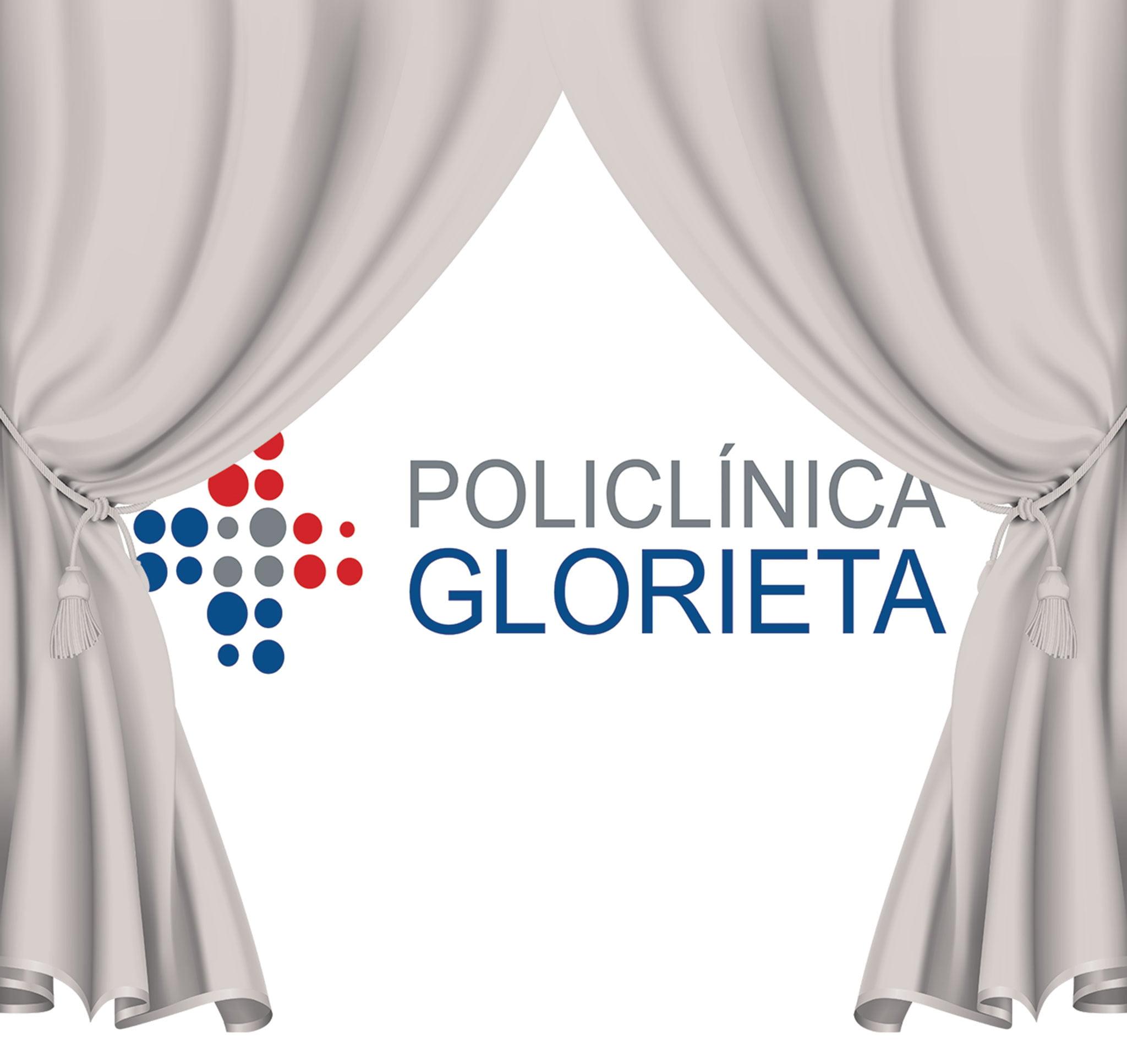 Nuevo edificio de Policlínica Glorieta