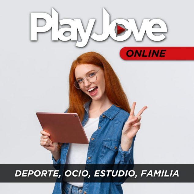 Imagen: Play Jove online