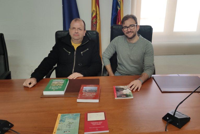 Premi Puig Llorença Benitatxell