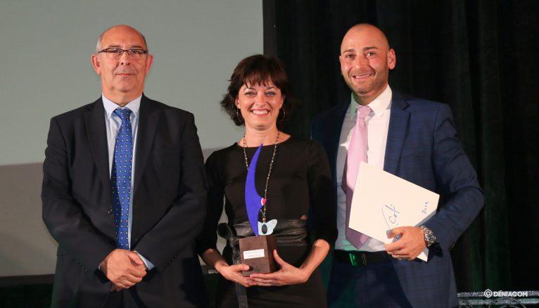 Premio Marina Salud