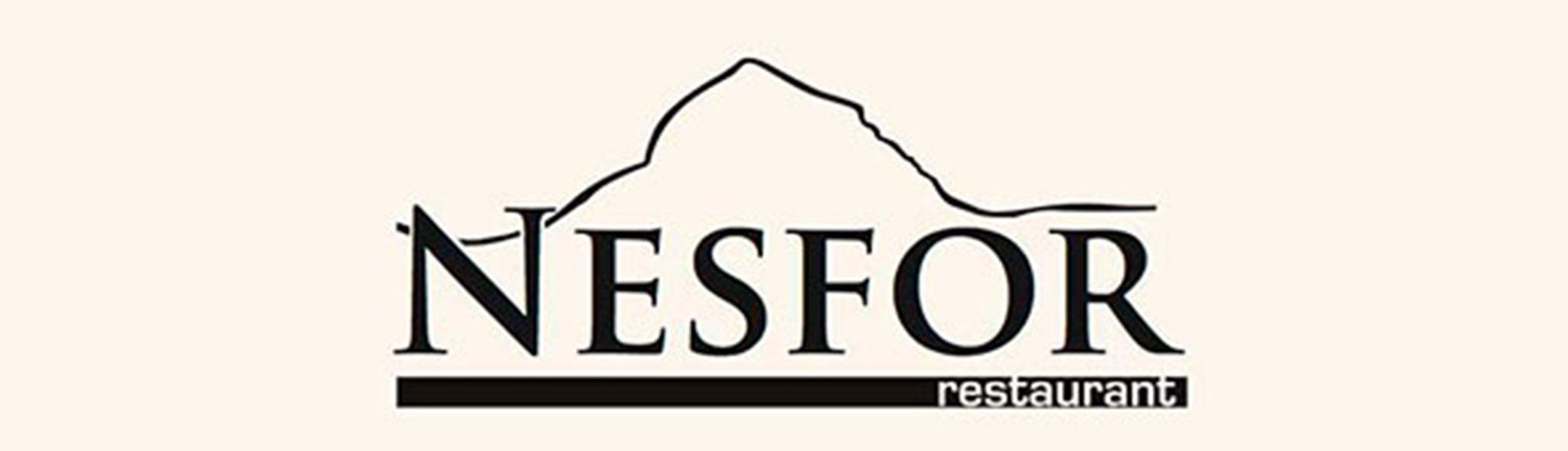 Logotipo de Restaurante Nesfor